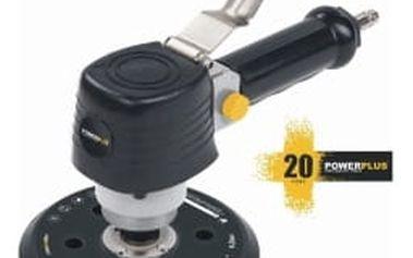 POWERPLUS POWAIR0800 pneumatická bruska