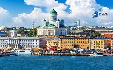 Litva, Lotyšsko, Finsko a Estonsko