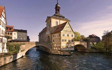 Německo,Bavorská pivní cyklistická stezka, Bavorské Alpy, Německo, autobusem, polopenze