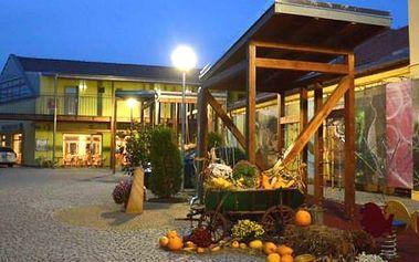 3denní jarní dovolená se vstupem do termálních lázní Vadaš, snídaně či polopenze, welcome drink aj.