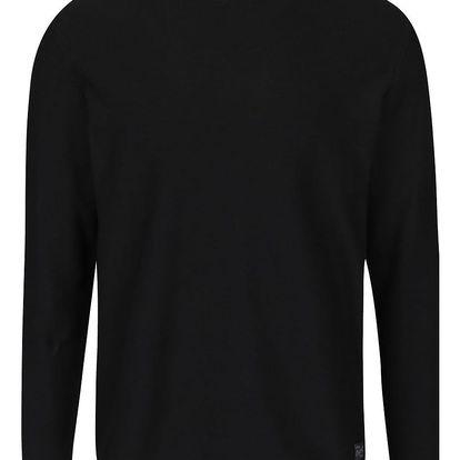 Černý svetr Jack & Jones Bjorn
