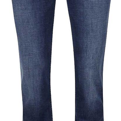 Modré dámské Power Flex džíny Pepe Jeans Gen