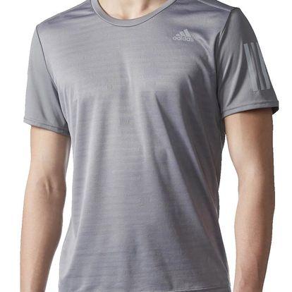 adidas Response Short Sleeve Tee Men XL