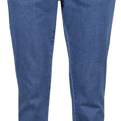 Modré džíny VILA Chenim