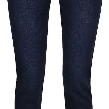 Tmavě modré dámské džíny QS by s.Oliver