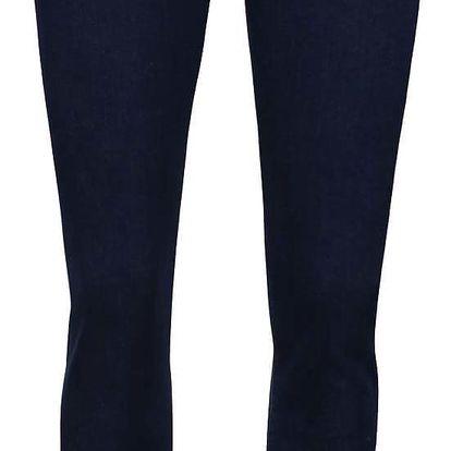 Tmavě modré dámské džíny Pepe Jeans Cher