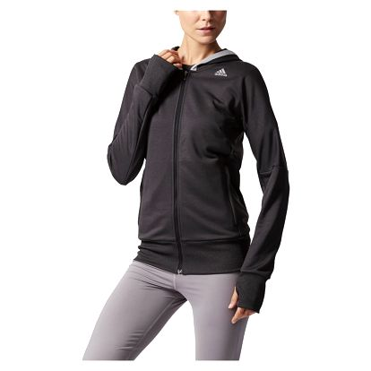 adidas City Run Knit Jacket Women 42