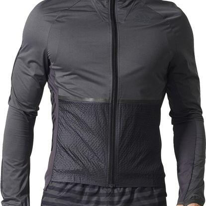 adidas adizero Track Jacket Men XL