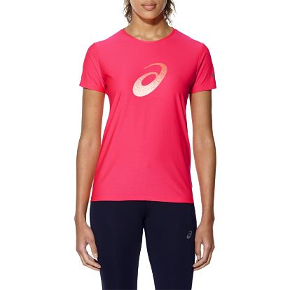 Asics Graphic SS Top L