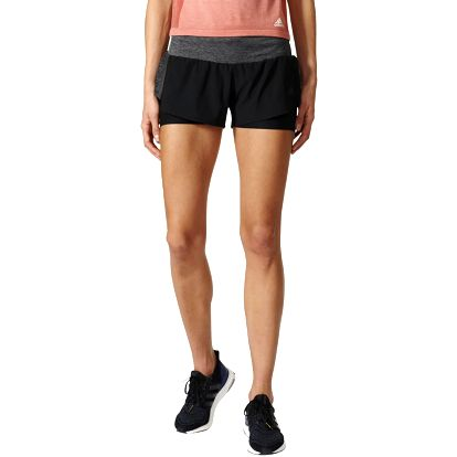 adidas Ultra RGY Short Women XS-3