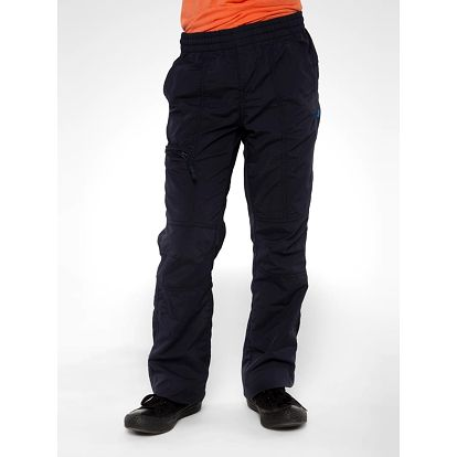 Kalhoty SAM 73 BK 500 128 Barevná