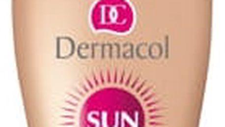 Dermacol Sun Milk Spray SPF20 200 ml opalovací přípravek na tělo W