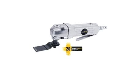 POWERPLUS POWAIR0805 pneumatická multifunkční oscilační bruska