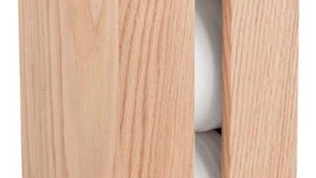 Zásobník na toaletní papír Wireworks Mezza - doprava zdarma!