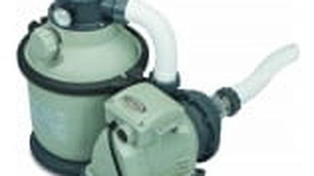 INTEX 28644 Krystal Clear písková filtrace 4m3/h