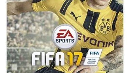 Hra EA PC FIFA 17 (92169115)