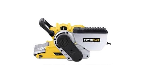 POWERPLUS POWX0460 Pásová bruska 950 W
