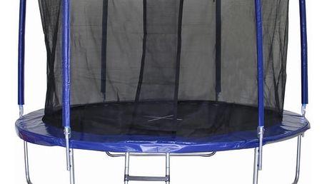 Trampolína Marimex 305 cm SMART skládací + ochranná síť ZDARMA