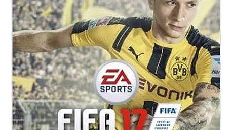 Hra EA Xbox 360 FIFA 17 (92169113)