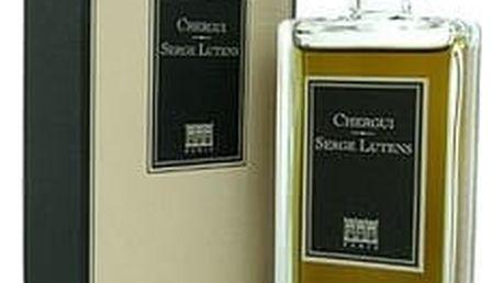 Serge Lutens Chergui 50 ml parfémovaná voda unisex
