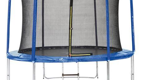 Trampolína Marimex 305 cm + ochranná síť + žebřík