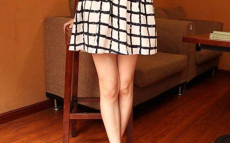 Krátká dámská sukně - 18 variant