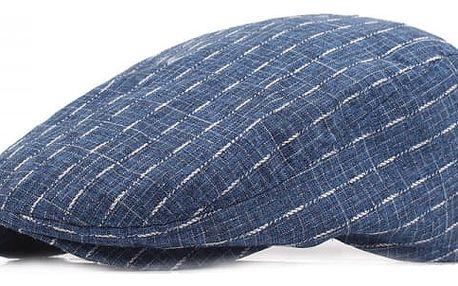 Pánská bekovka v ležérním stylu - 3 barvy