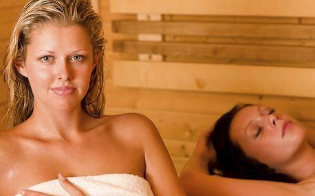 Vstup do Infra sauny - NEAR pro 1 osobu či pár. V ceně je i bylinný čaj, voda. Vhodné i pro děti.