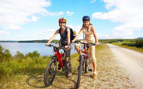 Holandsko cyklozájezd, pohodová dovolená na kolech v Holandsku, Nizozemsko, autobusem, polopenze