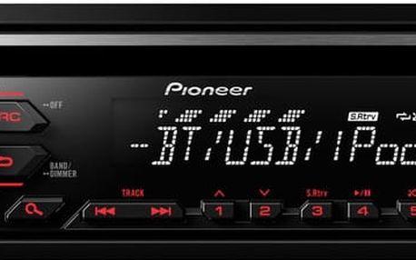 Pioneer DEH-3900BT