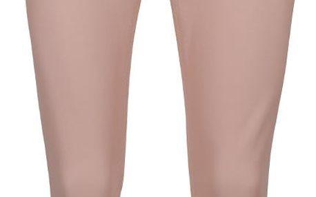 Světle růžové těhotenské kalhoty Mama.licious Cecilia
