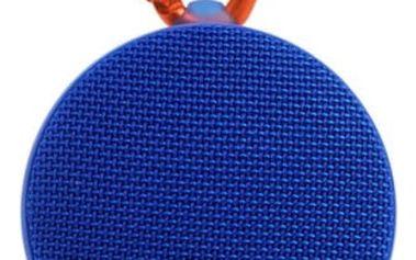 Přenosný reproduktor JBL Clip 2 modrý
