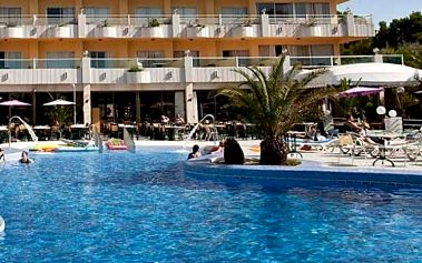 Španělsko - Mallorca na 8 až 15 dní, all inclusive nebo polopenze s dopravou letecky z Prahy