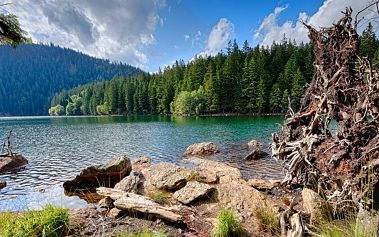 Za turistikou do Bavorska: pobyt vč. wellness