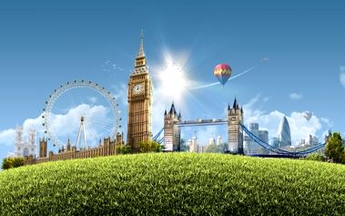Londýn a Stonehenge: zájezd s dopravou