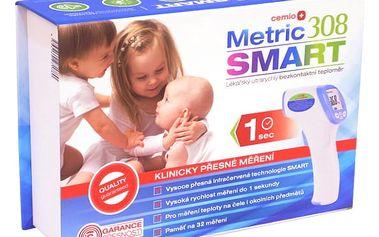 Cemio Metric 308 SMART Bezkontaktní teploměr ČR/SK