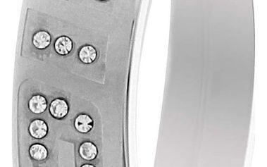 Dámský prsten Miss Sixty Paradise SM0908018, 58