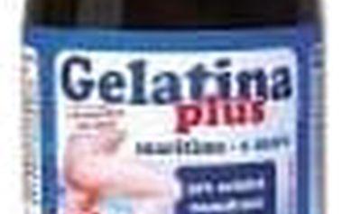 Gelatina Plus 450 kapslí