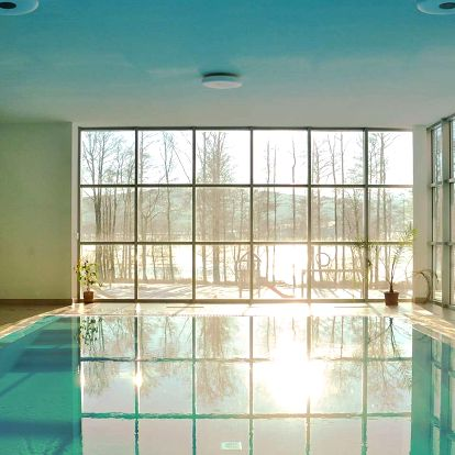 Celoroční pobyt v hotelu Orsino**** na břehu Lipna s polopenzí a neomezeným wellness