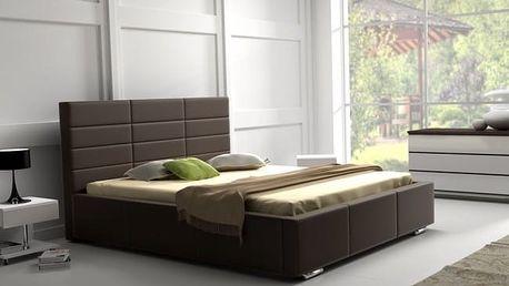 Luxusní postel Mars