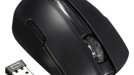 Bezdrátová myš Motospeed - 1200 DPI