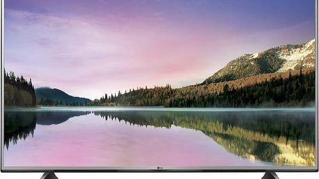 LG 65UH6157 - 164cm + Elektrický gril Sencor v ceně 800 Kč