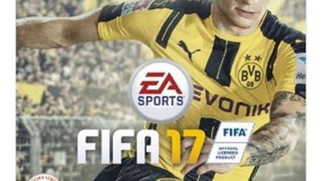 Hra EA FIFA 17 (92169109)