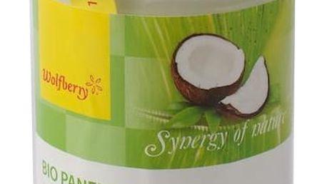 Wolfberry Bio Kokosový olej panenský 400 ml