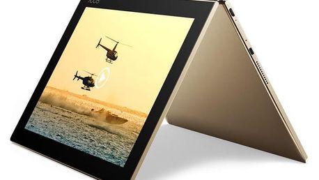 Lenovo Yoga Book 10 ZA0W0056CZ + orig. pouzdro Lenovo