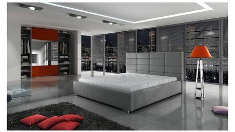 Luxusní postel Paris