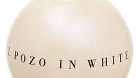Jesus Del Pozo In White 100 ml EDT W