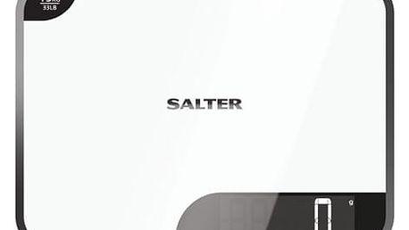 Kuchyňská váha Salter 1079WHDR bílá