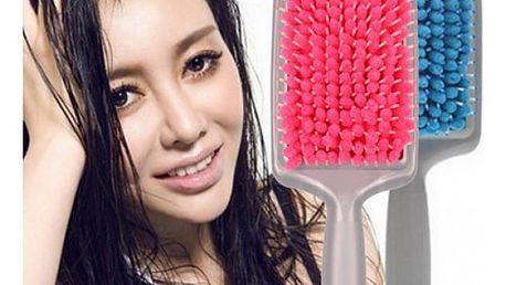 Kouzelný kartáč pro suché vlasy Magical Comb