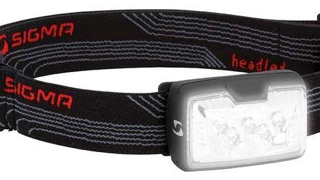 Svítilna čelová diodová Sigma Headled